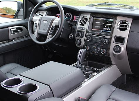 electronic throttle control 2012 ford expedition el interior lighting can the 2015 ford expedition el keep up with the chevrolet