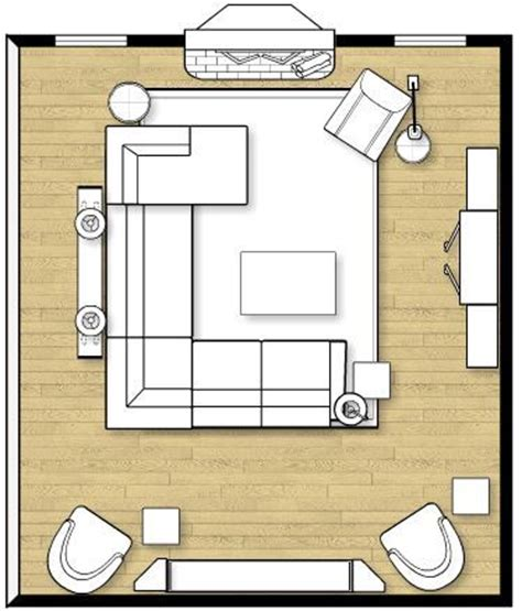 family room design layout how to arrange furniture in a family room