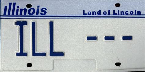 License Plate Lookup Illinois Illinois License Plate Image Search Results