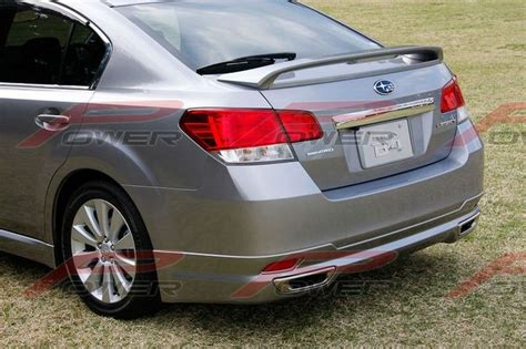 2010 subaru legacy spoiler 17 best images about subaru on cars posts and