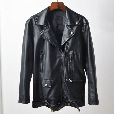big and tall motocross tall leather jacket promotion shop for promotional tall