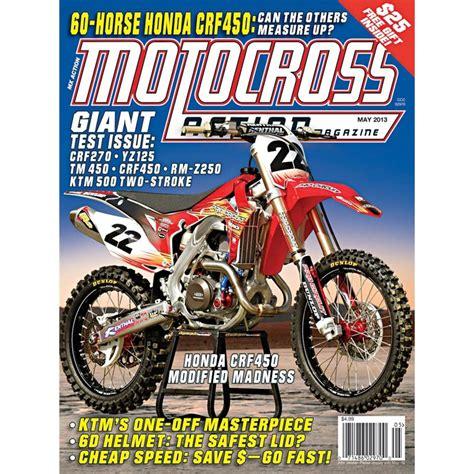 motocross magazine subscription motocross magazine subscription