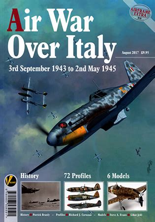 air war over italy 0993534597 air war over italy book review