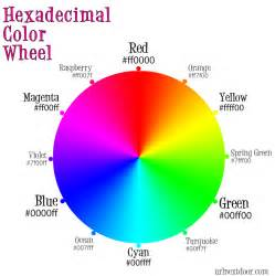 hex color hexadecimal colors www imgkid the image kid has it