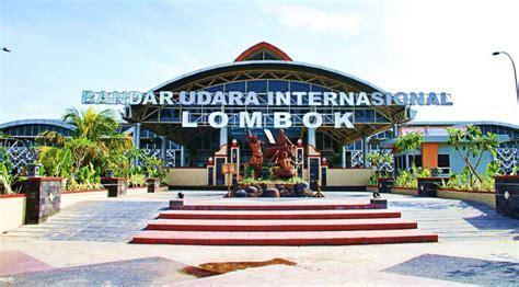 Cincin Spiral Simple Mutiara Lombok bandara international lombok lombok airport info harga