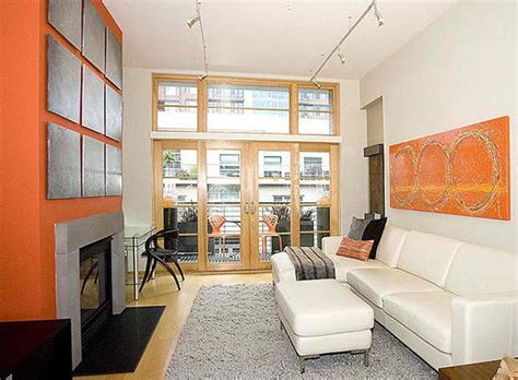 decorate long narrow living room home design lover