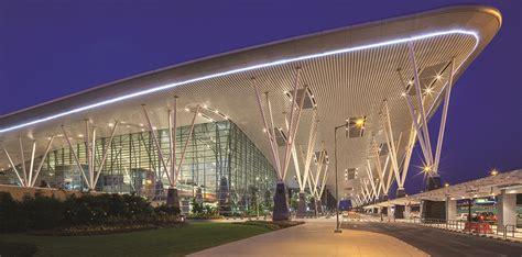 kempegowda layout update kempegowda international airport bengaluru terminal 1