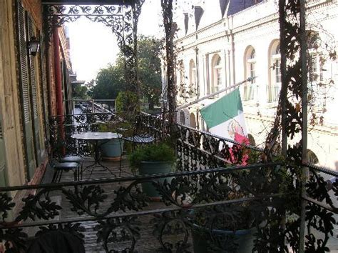 Balcony Rooms In New Orleans by Courtyard Picture Of Place D Armes Hotel New Orleans
