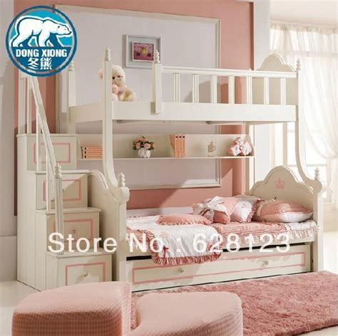 girls bunk beds with stairs childrens bunk beds with stairs children s furniture