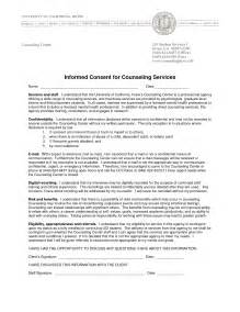 best photos of counselor informed consent sample