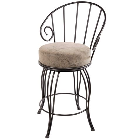 Wrought Iron Bar Stool Barstool 25 Quot
