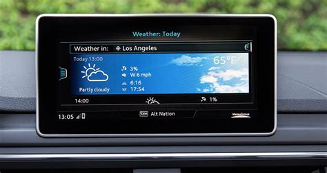 Audi Connect Monthly Cost by Costs Of New Car Infotainment Consumer Reports