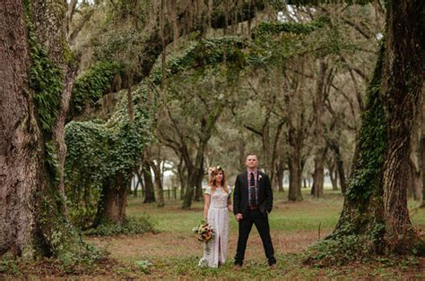vintage wedding venues in florida vintage inspired florida ranch wedding jeff