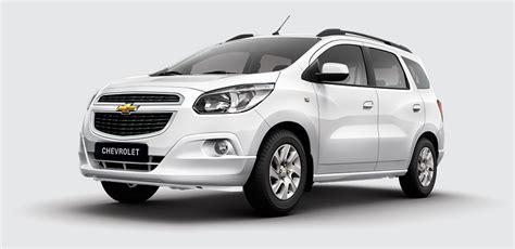 Kas Rem Mobil Chevrolet Spin vehicles otokreditmobil
