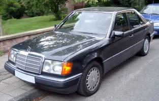 Mercedes W 124 Mercedes W124 Wikiwand