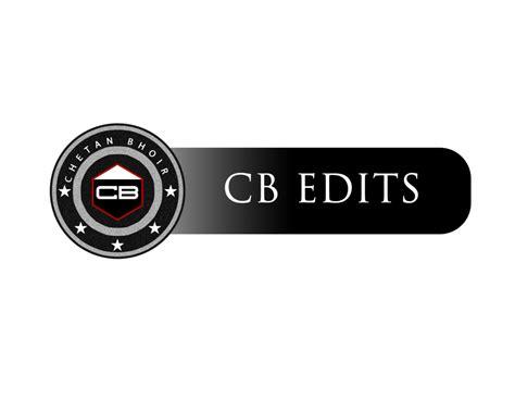 edit logo text cb edits logo by srinivascreations on deviantart