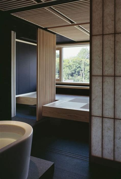 Modern Japanese Bathroom by Image Result For Japanese Interior Bath Japanese Bath