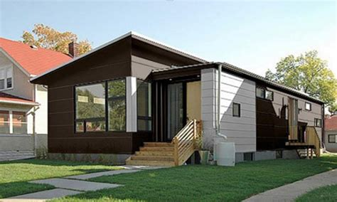 small contemporary houses small modern prefab homes small modern energy efficient