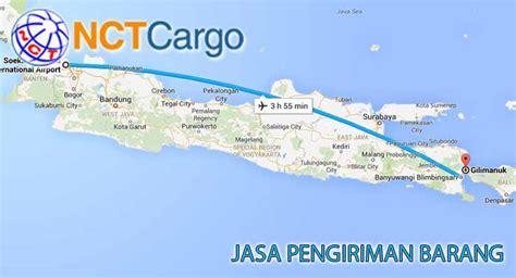 Jasa Pengiriman Barang jasa pengiriman barang jakarta gilimanuk nct cargo dan