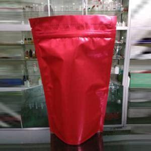 Standing Pouch Transparant With Zipper 250 Gr jual botol plastik pabrik dan distributor botol plastik malang