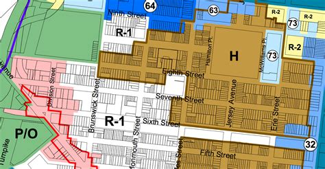Pdf City Of Atlanta Zoning R5 by Hamilton Park Neighborhood Association News