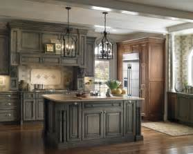 Medallion Kitchen Cabinets Medallion St Andrews Appaloosa A Amp C Kitchens And Baths