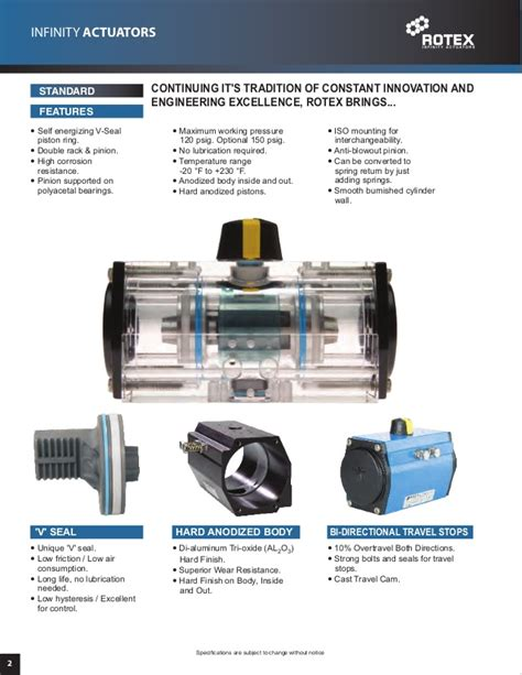 rack and pinion valve rotex controls ecv rack and pinion industrial valve