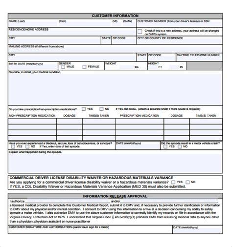 doctors report template 28 images sle report template