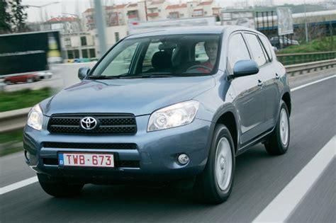 Autobild Rav4 by Toyota Rav4 Iii Gebrauchtwagen Test Autobild De