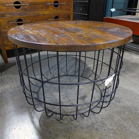 Coffee Tables Dallas Wire Coffee Table Nadeau Dallas