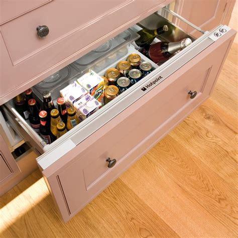 Refrigerator Drawers Uk by Fridge Drawer Take A Tour Around A Pastel Painted