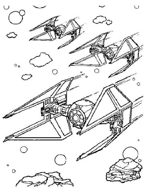 Coloriage Star Wars Les Vaisseaux 224 Imprimer Sur