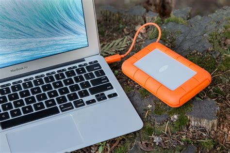 Rugged Thunderbolt by Accessory Review Rugged Thunderbolt Digital