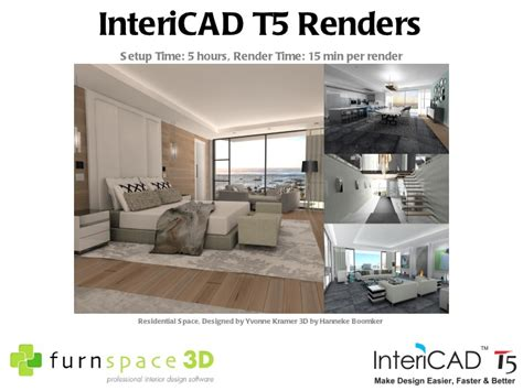 virtual interior design software furnspace 3d intericad t5 interior design software