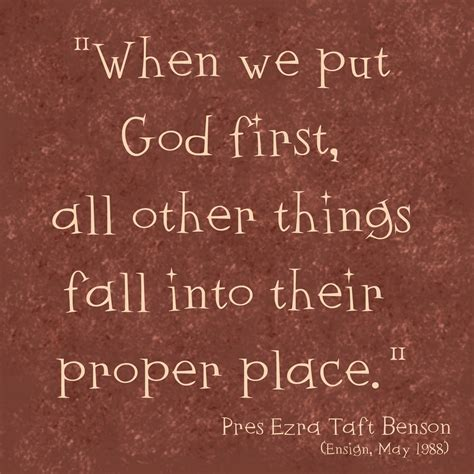 putting god first place in your life a mistake you don t positive thoughts by dorka reyes keep god first and