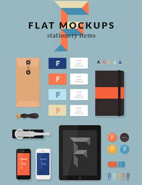 pattern mock up free 40 free corporate identity stationery mockup templates