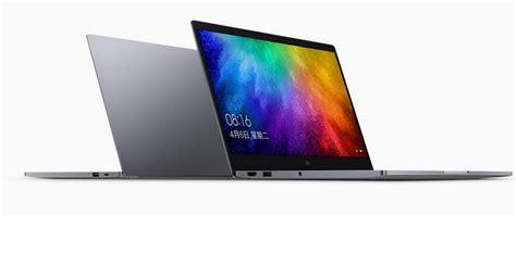 Air 2 Baru xiaomi mi notebook air baru makin garang dengan prosesor intel generasi ke 8 dailysocial