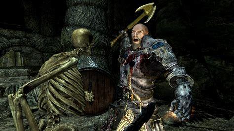 skyrim mod warrior cleric the elder scrolls v skyrim mod discussion and news
