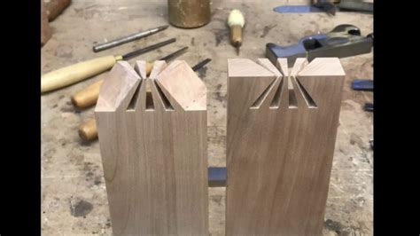 watching  japanese joints fit    satisfying