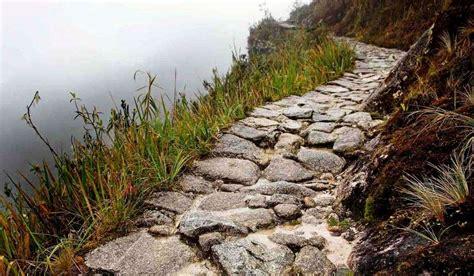 camino inca liza hume qhapaq 209 an la gran ruta inca