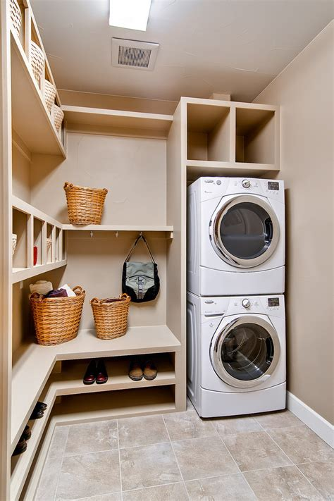 Laundry Room Organizers And Storage Shoe Organizer Ideas