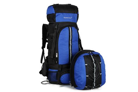 Wvn7 Bag Consina 10l 1 new outdoor backpack rucksack hiking cing pack travel shoulders bag 70l 10l ebay