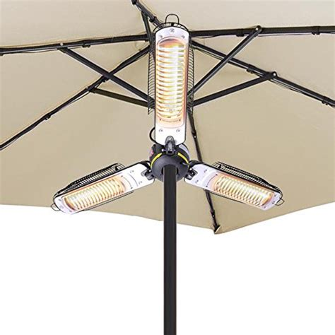 Parasol Patio Heater Compare Price To Parasol Electric Patio Heater Tragerlaw Biz