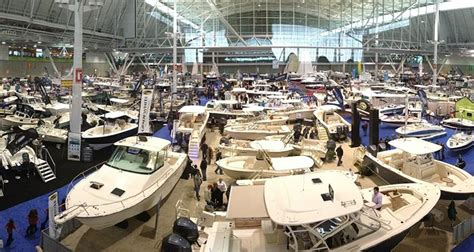 the annual long island boat show is moving to grumman - Boat Show Long Island