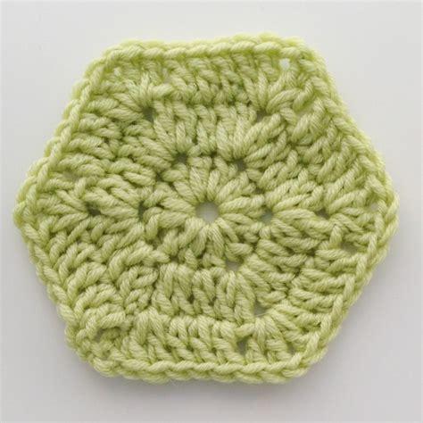 Crochet Hexagon Motif Free Patterns 3 free easy peasy crochet hexagon patterns