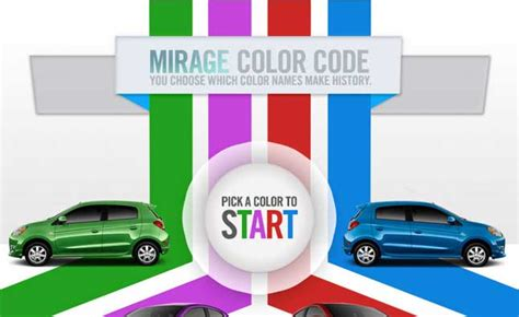 Mirage Color 2014 mitsubishi mirage archives 187 autoguide news