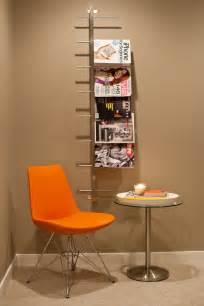 modern magazine rack Bathroom Traditional with baseboards bathroom storage bathroom