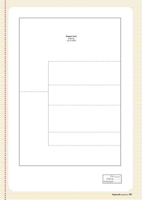 stepper card template stepper card template templates
