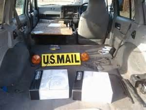 Jeep Right Drive Package Sell Used Right Drive Jeep Mail Delivery In