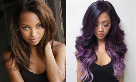 tinte de cabello para morenas tonos de cabello m 225 s favorecedores para mujeres morenas